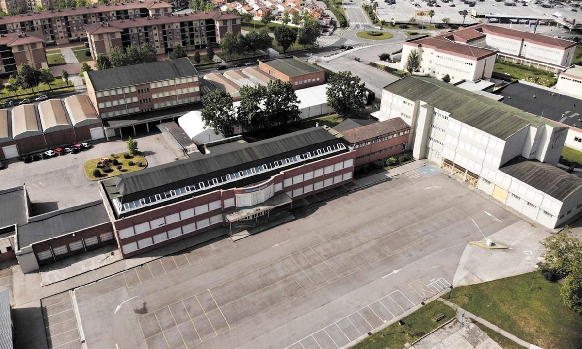 El Gobierno Aprueba La Ampliación Del Ies González Linaresy Del Centro Integrado De Fp Nº 1 De Santander